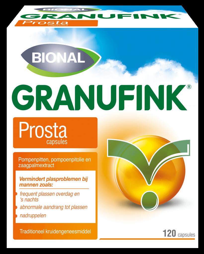 Bional Granufink Prosta Voor Mannen Bional Granufink